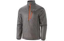 Marmot Men's Baffin 1/2 Zip slate grey